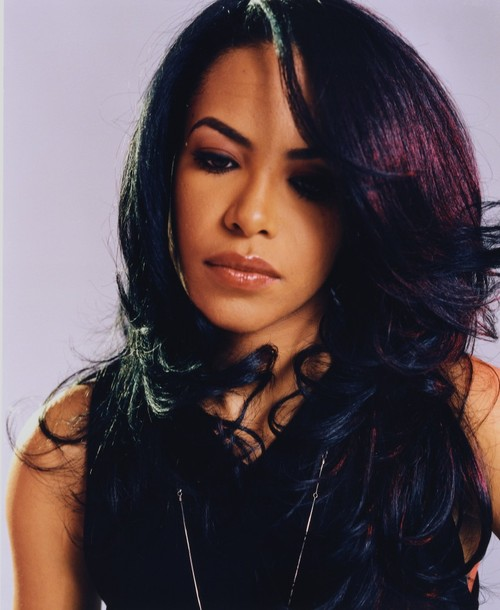 aaliyah - photo #10