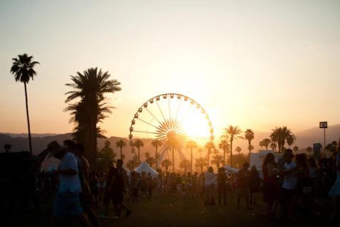 PF- Coachella 2013