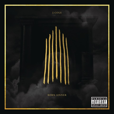 J._Cole_-_Born_Sinner_1