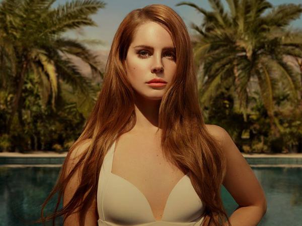 Lana del rey paradise album newhairstylesformen2014 com